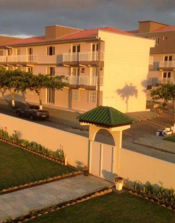 RESIDENCIAL CAM - Apartamentos